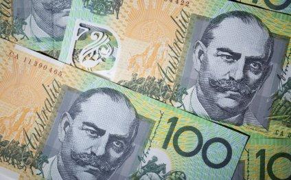 Aussie securitisation storms