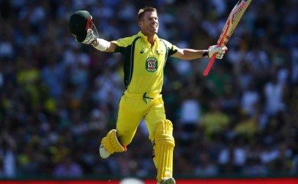 Australia vs Pakistan 2017 4th