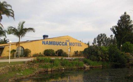 The Nambucca Motel, Nambucca