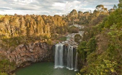 Dangar Falls (New South Wales