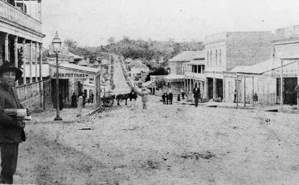 An 1883 image of Ipswich