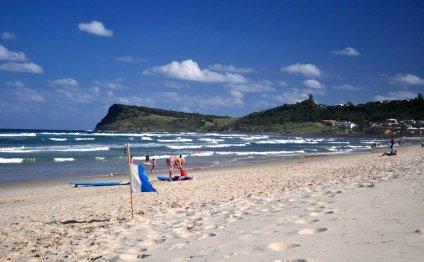 Lennox Head, New South Wales