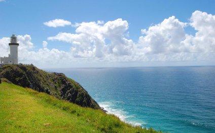 Cape Byron, Shutterstock