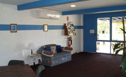 The Nambucca Motel (Nambucca