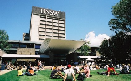 Unsw Scholarship Login