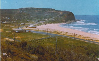 Copacabana, New South Wales