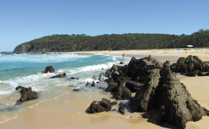 Nude Beach New South Wales