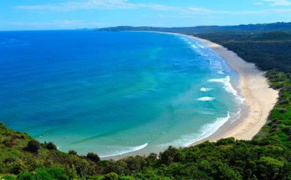 Byron Bay New South Wales Australia