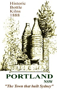 Historis Bottle Kiln 1888