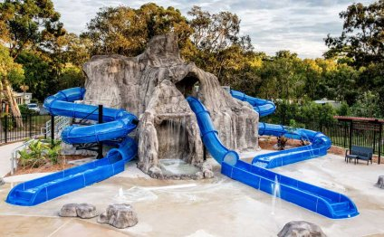 BIG4 4 Holiday Park Tweed Heads
