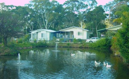 Caravan Parks Central Coast New South Wales