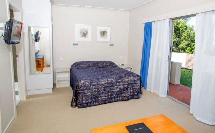 Nambucca Heads accommodation 5 star