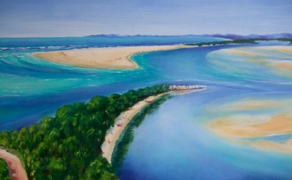 Nambucca Heads, New South Wales