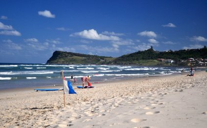 Lennox Head, New South Wales