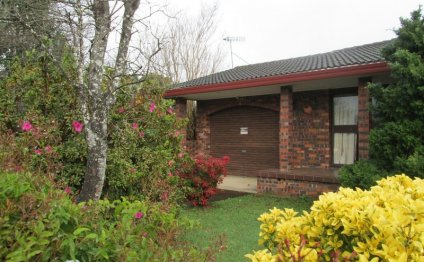 Accommodation in Berry New South Wales