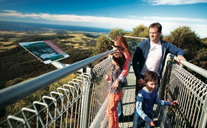 New South Wales Holiday Destinations