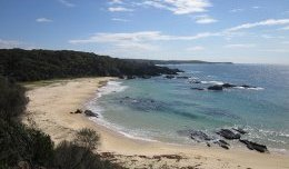 Mystery Bay, South Coast
