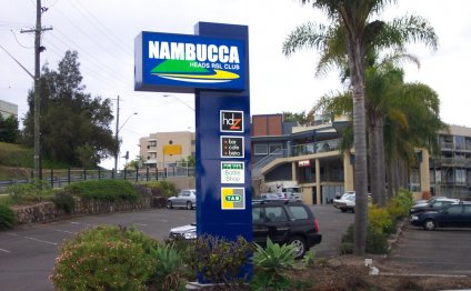 Nambucca Heads RSL Club