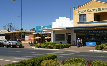 Nyngan, New South Wales