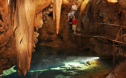 Jenolan Caves, New South Wales