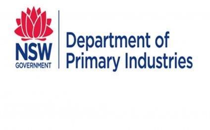 New South Wales Department of Primary Industries