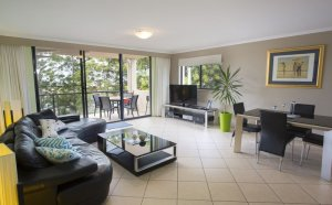 Accommodation in Nambucca Heads