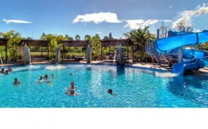 BIG4 4 family Holiday Parks