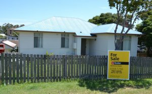 Property for Nambucca Heads