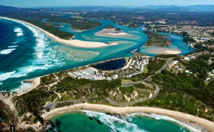 Holiday Rentals Nambucca Heads NSW