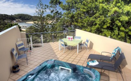 Accommodation Nambucca Heads