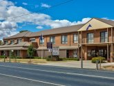 Accommodation Holbrook New South Wales