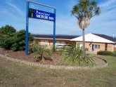 Accommodation in Eden New South Wales