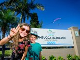 Nambucca Heads accommodation Caravan Parks