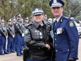 New South Wales Police