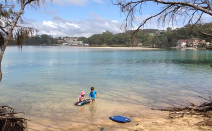 Nambucca Heads Holiday Park
