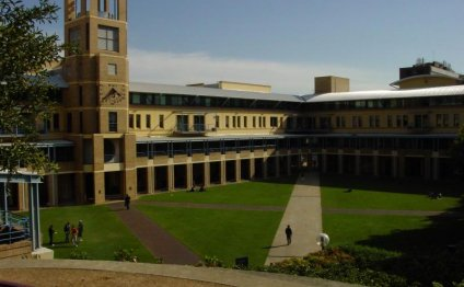 University of New South Wales Economics