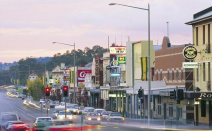 Wagga Wagga, New South Wales